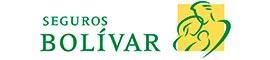 Logo de Seguros Bolivar